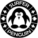 SurferPenguin