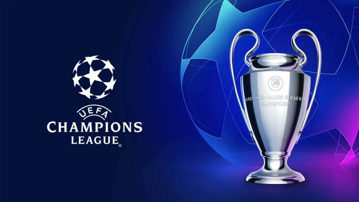 Champions League Real Madrid and Barça would face each other in the semifinals