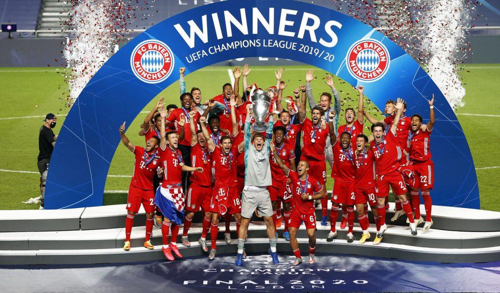bayern se proclama campeon de la champions