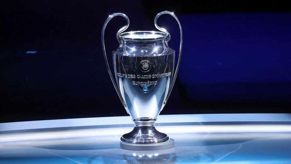 Bayern and PSG will play the Champions League final