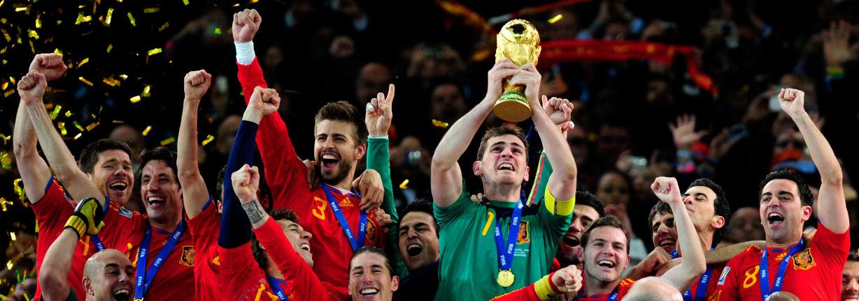 Campeones del Mundo