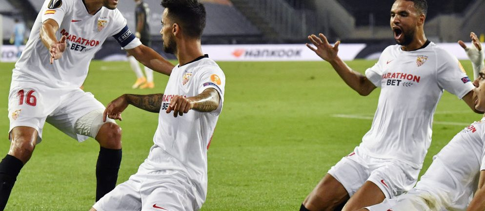 Sevilla will play the final of the Europa League
