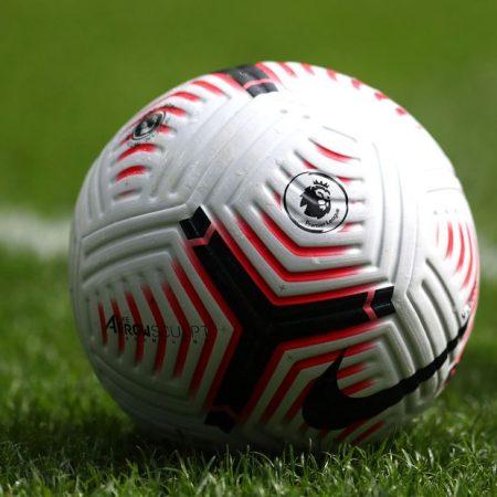 Premier League: diez nuevos positivos en coronavirus