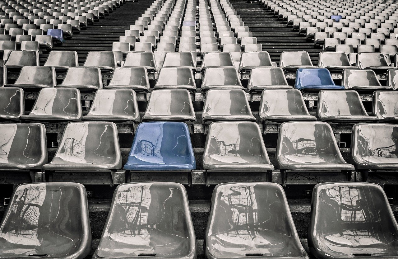 Protocolo para la vuelta de los aficionados a los estadios