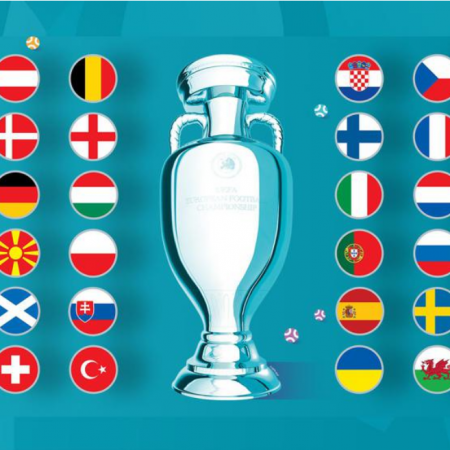 La UEFA Euro 2020 se celebrará del 11 de junio al 11 de julio de 2021
