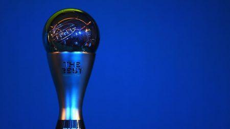 Los nominados al Premio The Best 2020…