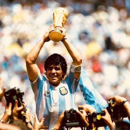 Maradona fallece por un paro cardiorrespiratorio