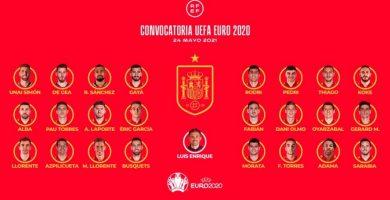 sergio ramos no jugara la eurocopa 2020
