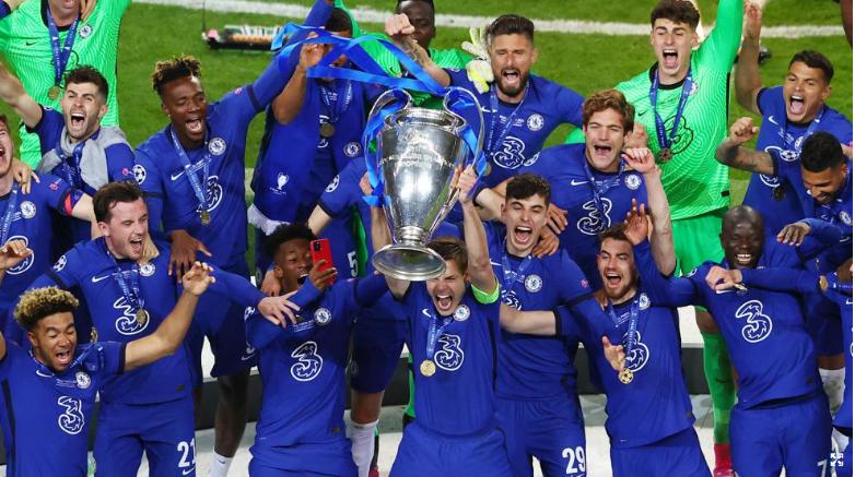 El campeón de la Champions 2020/2021 es… el Chelsea