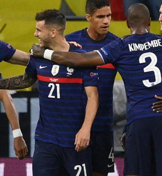 francia se postula para ganar la eurocopa 2020